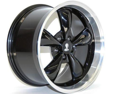 Mustang Rims Wheels Ebay