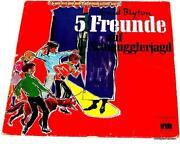 FÜNF Freunde LP