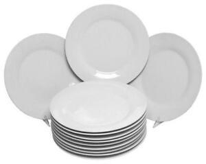 Square Dinner Plate Sets