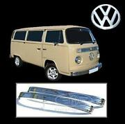 VW Bus Bumper
