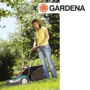 NEW GARDENA CORDLESS 25V LAWNMOWER - 133825167 - LAWN MOWER LITHIUM-ION
