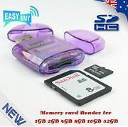 SD MMC Memory Card