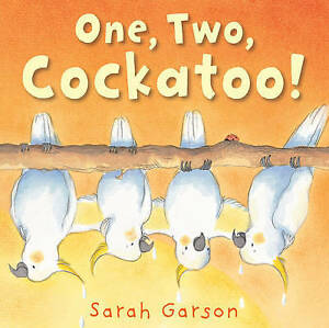One-Two-Cockatoo-Sarah-Garson-New-Book