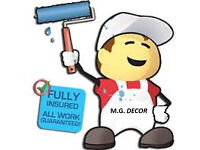 Fife painters and decorators. Always highest standard and good price