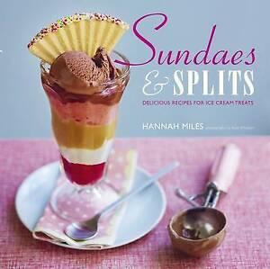 Sundaes & Splits-ExLibrary