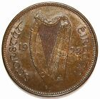 Irish Coins