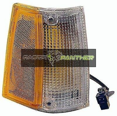 1993 Mazda B2600 Replacement - for 1987 - 1993 Mazda B2600 Side Marker Light Assembly Replacement/Lens Cover