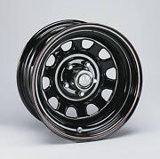 16x7 Wheels