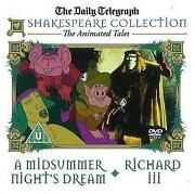 Richard III DVD