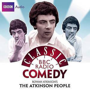 Rowan-Atkinson-039-s-The-Atkinson-People-by-Richard-Curtis-CD-Audio-2010