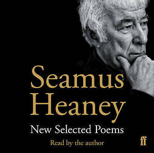 New and Selected Poems, Heaney, Seamus, New