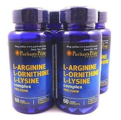 LArginine Supplementation Splitting Fact From Fiction