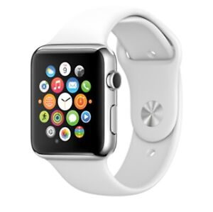 -> Apple Watch COPIE -> IOS/Android:-