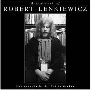 A-Portrait-of-Robert-Lenkiewicz-by-White-Lane-Press-Hardback-2005