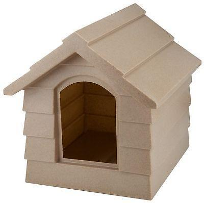 Plastic Dog House Ebay