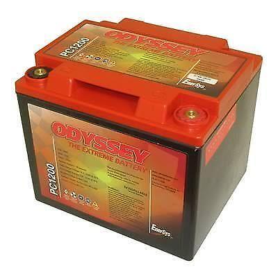 Odyssey PC1200: Charging & Starting Systems | eBay