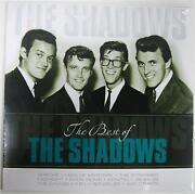 The Shadows LP