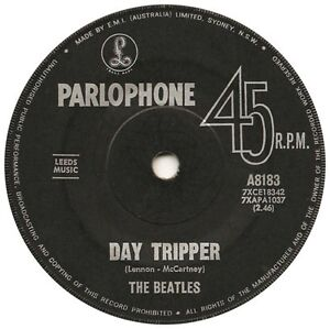 THE-BEATLES-DAY-TRIPPER-7-LEEDS-RARE-SINGLE-RARE-65