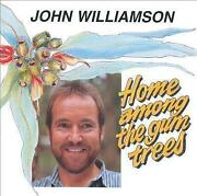 John Williamson CD