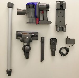 Dyson Multi Floor Vacuum Cleaner DC35 for sale - $200 Manly Manly Area Preview
