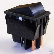 20 Amp Rocker Switch