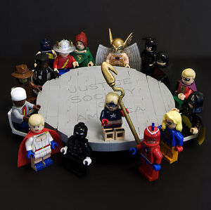 Selling Several lego Sets - Batman, Star Wars, Marvel, Hobbit
