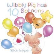 Mick Inkpen Books