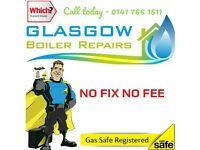 Boiler Replacement - Glasgow -Worcester Bosch 30I ( 5 year warranty ) £1450