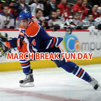 ITG Hockey March Break Fun Day!