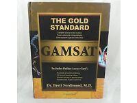 gamsat - medical studies preparation