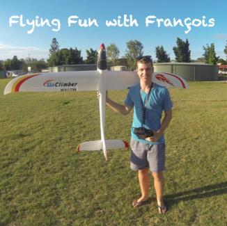 RC Plane Flying School - South Brisbane