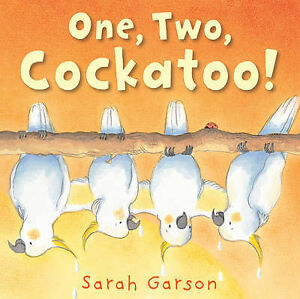 One-Two-Cockatoo-Sarah-Garson-New-Book