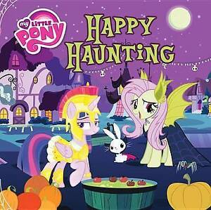 Happy Haunting By Alexander, Louise 9780316361507 -Hcover