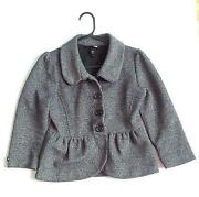 Ladies Tweed Blazer