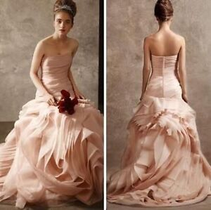 VERA WANG Bridal Package For Sale!!!