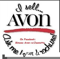 In search of an Avon Rep?? Here I am!!