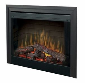 BRAND NEW Dimplex BF33DXP Electric Fireplace