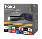 Roku Streaming Stick+ Roku OS Roku Home Internet & Media Streamers