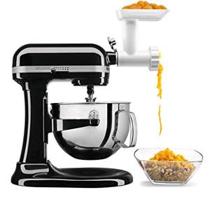 BrandNew KitchenAid Stand Mixer Pro 600 & Food Grinder 575 watts