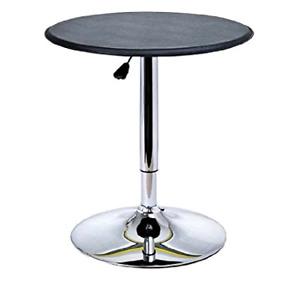 Pub style table