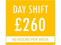 PCO DRVER URGENTLY REQUIRED . PAID CASH UP TO £500 PER WEEK GUARANTEE