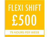 ★★ ★★★★★★ WE ALSO RECRUIT PCO DRIVERS ★★ ★★★★★★ FIXED EARNING + COMMISSION - kilburn