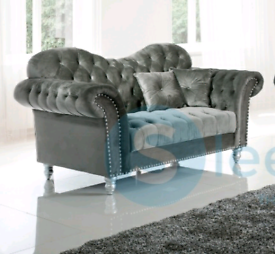 Chesterfield Elegance ITALIAN Sofas