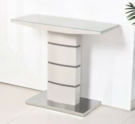 Console Table - Hallway Entrance - BRAND NEW (£379 value)