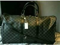 Louis vuitton Damien travel bag