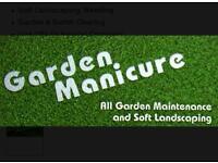 Garden Maintenance/Soft Landscaping