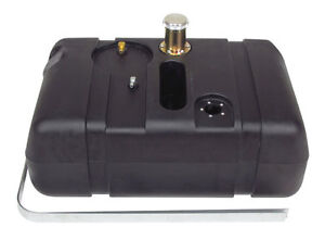 10 Gallon Fuel Cell With Sending Unit