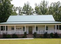 A&J Metal Roofing