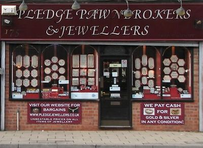 Pledge Jewellers