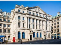 PICCADILLY Serviced Office Space to Let, SW1 - Flexible Terms   2 - 82 people